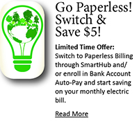 Go Paperless and Save