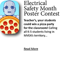Electrical Safety Poster Contest