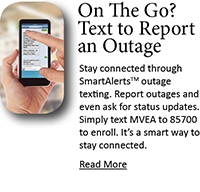 SmartAlerts Outage Texting