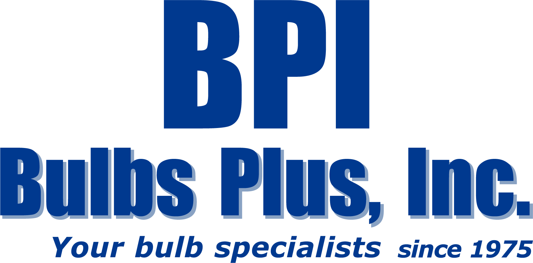 BULBS PLUS LOGO