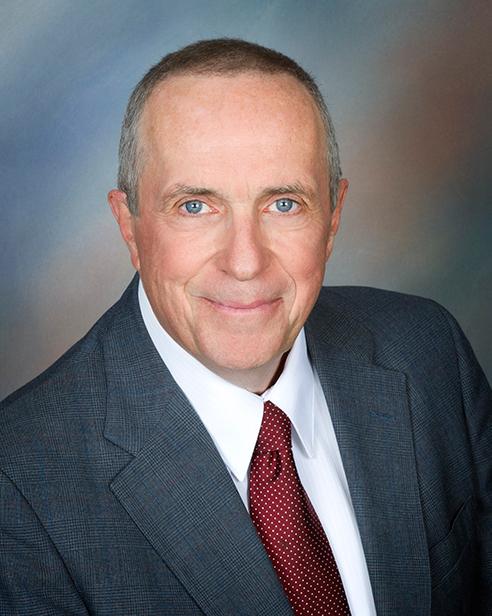 Barry Springer